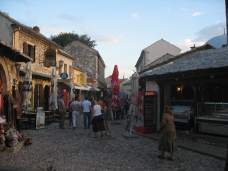 Old-Town-Mostar-Day